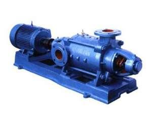 DA1型系列多级离心泵
