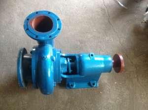 清水泵与离心泵的区别