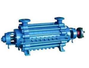 80DGL-75型矿用吊泵