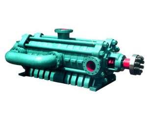 DDM型多级煤水泵